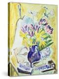 Flowers in a Vase  1918-19