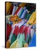 Prayer Flags  Barkhor  Lhasa  Tibet  China