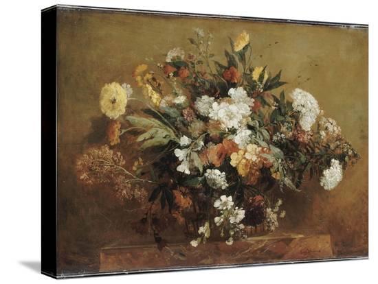eugene-delacroix-bouquet