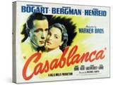 """Everybody Comes To Rick's  1942  """"Casablanca"""" Directed by Michael Curtiz"""