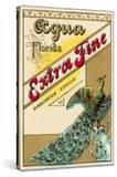Extra Fine Agua Florida