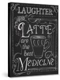 Laughter and Latte