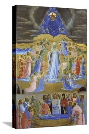 fra-angelico-death-and-assumption-of-the-virgin-ca-1432