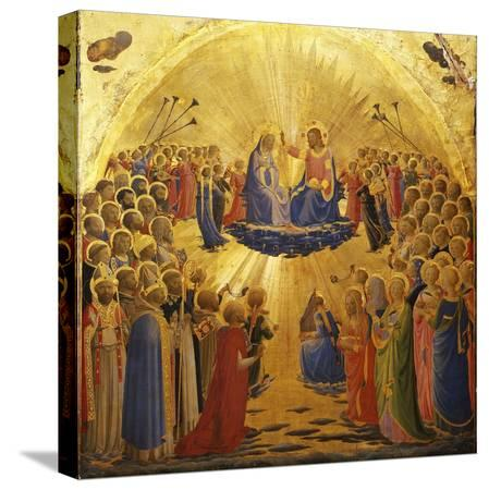 fra-angelico-the-coronation-of-the-virgin-1434-1435