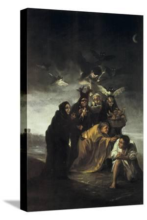 francisco-de-goya-the-spell-or-the-witches