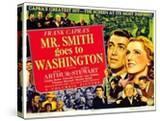 Frank Capra's Mr Smith Goes to Washington  1939