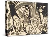 Reconciliation (Versoehnung)  1912