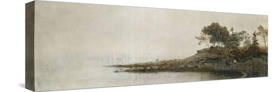 frederic-edwin-church-along-the-coast-circa-1881