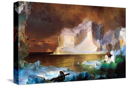 frederic-edwin-church-iceberg