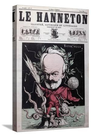 g-deloyoti-caricature-of-victor-hugo-as-zeus-in-exile-on-guernsey-from-the-front-cover-of-le-hanneton