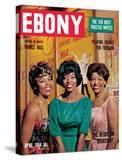 Ebony April 1964