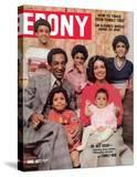 Ebony June 1977