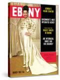 Ebony March 1963