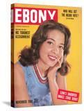 Ebony November 1960
