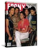 Ebony October 1981