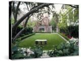 Garden in Residential Home  Charleston  SC