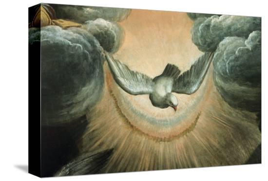 garofalo-the-annunciation-dove-detail