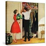 """Christmas in Hiding "" December 10  1960"