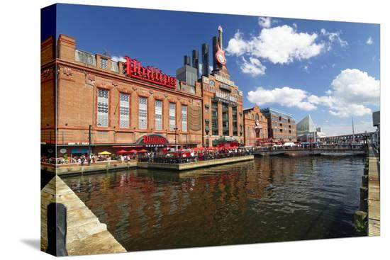 george-oze-inner-harbor-revival-baltimore-maryland