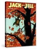 Flying Squirrel - Jack and Jill  November 1955