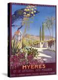 Hyeres  French Riviera