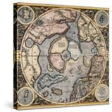 Septentrionalium Terrarum Descriptio 1569