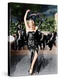 GILDA  Rita Hayworth  1946