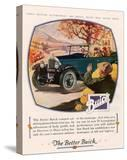 GM Buick - Admiring Glances