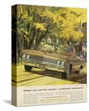 GM Oldsmobile-A Rocket Answers