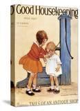 Good Housekeeping  July  1927