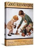Good Housekeeping  May  1927