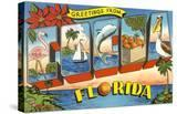 Greetings from Cocoa  Florida