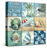 Ocean Front - Nine Square