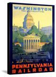 Pennsylvania Railroad  Washington DC
