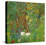 Sunflowers  1912