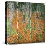 The Birch Wood  1903