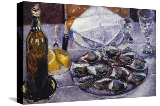 gustave-caillebotte-still-life-with-oysters-1881
