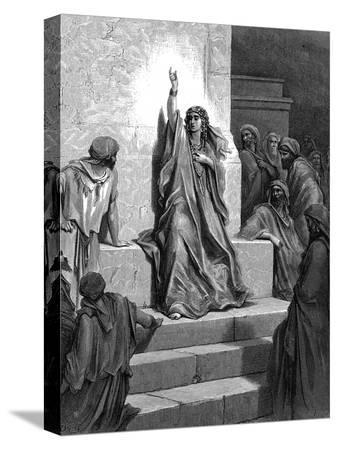 gustave-dore-deborah-hebrew-prophetess-and-judge-1866