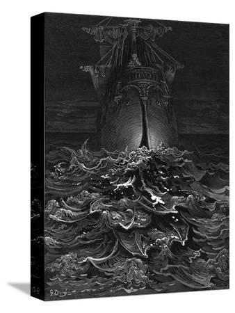 gustave-dore-mariner-rotting-sea