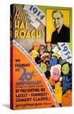 Hail Hal Roach  1934