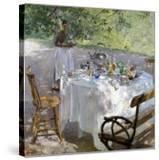 Breakfast Time  1887