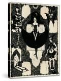 Columbine  C 1900-1930  (1925)