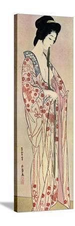hashiguchi-goyo-a-japanese-woman-wearing-a-nagajuban-1920