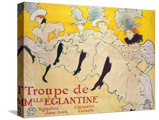 henri-de-toulouse-lautrec-la-troupe-de-mlle-eglantine