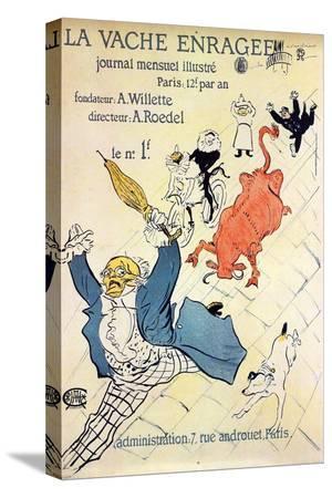 henri-de-toulouse-lautrec-la-vache-enragee-1896
