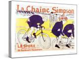 The Simpson Chain  1896