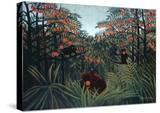 The Tropics  1910