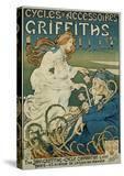 Cycles Et Accessoires Griffiths Poster