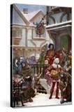 Sir Richard Whittington Distributing Charity