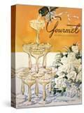 Gourmet Cover - June 1952